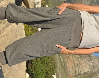 Street Style Yoga Pants