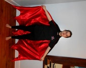 Reserved Listing Batwoman Cape