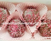 Valentine's Day Milk Chocolate Covered Oreos Cookies Box of 8 Cookies FREE GREETING CARD Valentine Treats Party Favors Valentine Wedding