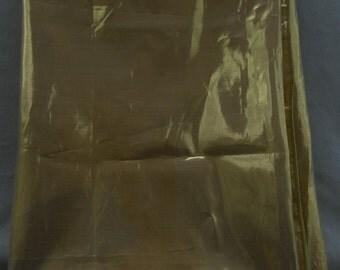 Destash - Gold Lame Fabric