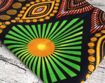 African wax Print Fat quarter. fat quarter. wax print fat quarter, quilting, African fat quarter
