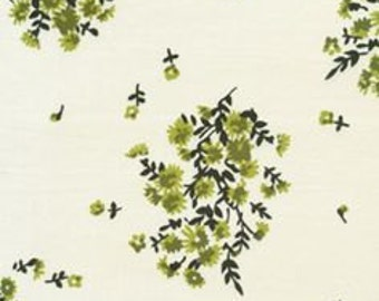 Mrs. Aster voile, , DENYSE SCHMIDT Greenfield Hill, dogwood green, 1 yard, beautiful soft and light voile, supply