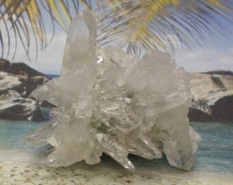 Crystal Big Cluster