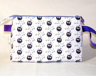 Soot Sprites Tall Mia Bag - Premium Fabric