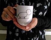 Mug - Creature Cup
