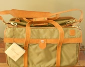 Hartmann Luggage / Trave Bag / Garment Bag / Carry on / Duffle Bag