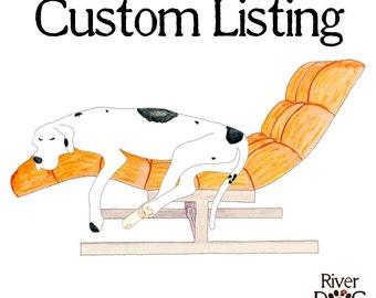 Custom Listing for Lance