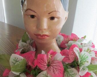 "Mariannne's Hawaiian Island Girl Bust ""Innocence"""