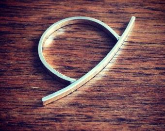Long Arc Ring