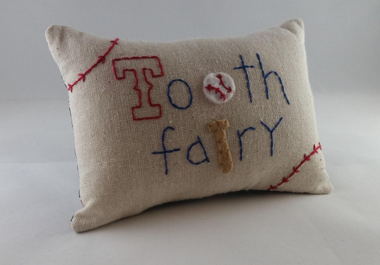 Texas Tooth Fairies
