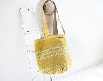 1167 Jacqueline Market Bag PDF Pattern