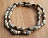 Betel Nut Necklace