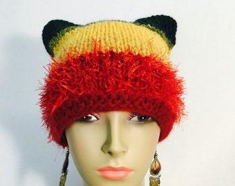 Rasts Kitty Ear Hat