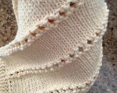 Knitting Pattern, Dishcloth Pattern, Shelley