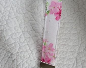 Key Fob Wristlet Custom Made