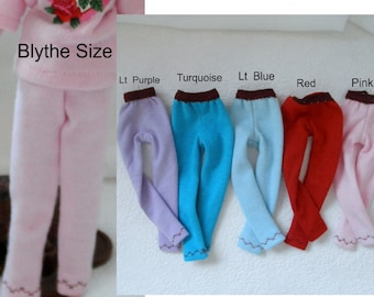 PANTS  Blythe Stacie size dolls choose a color