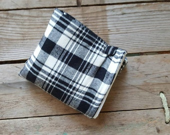 Diaper Changing Pad - Flannel Play Mat -  Nappy Changing Mat - Portable Diaper Changing Pad - Diaper Changing Pad - Diaper Changing Mat