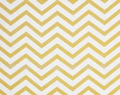 Chevron fabric order