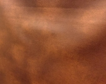 Brown Bonded Leather Vinyl Upholstery Fabric