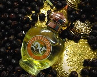 Mushyflowers handcrafted fragrance oil