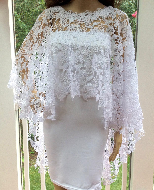Bridal Bolero Bridal Cape Bridal Cover Bridal Coverup By