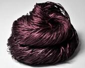 Destroyed blood bond - Silk Tape Lace Yarn - SUMMER EDITION