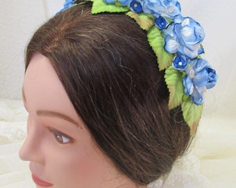 Seashells & Flowers--Victorian, Civil War Appropriate--Affordable Elegance