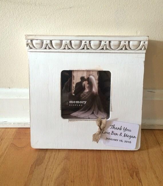 Personalized Wedding Frame, Wedding Gift, Wedding Shower, Engagement ...