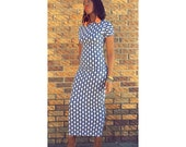 Adore Fitted T-Shirt Dress