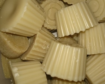 Chocolate highly scented Eco soy wax tart melt