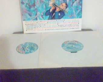 Tommy Dorsey vinyl record - Original - And His Greatest Band vinyl - Vintage Record  Lp in Excellent Plus Condition