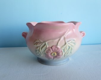 Vintage Hull Pottery Vases
