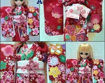 PukiFee,Lati Yellow,kimono