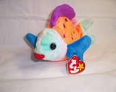 Ty Beanie Baby - Lips - Collectibles,Toys,Ty Beanie Babies