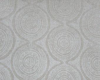 ATLAS CHALK home decor multipurpose fabric