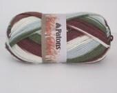 Patons Classic Wool Yarn, Harmony