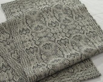 Table Runner: Delicate, Loom On The Lake