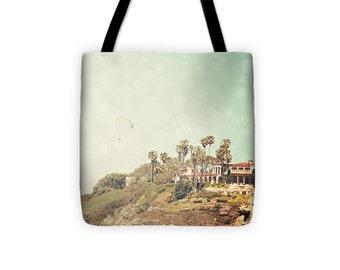 Art Tote Bag West Coast 1 fine art photography Fashion