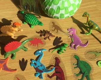 Dinosaur Themed Surprise Ball