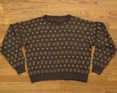 vintage Louis Vuitton sweater