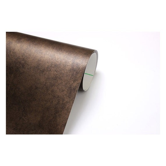 Items Similar To Brown Pearl Leather 2m Bl 032 Leather