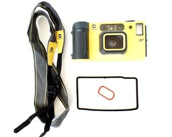 Spares for Minolta Dual35 Underwater Camera