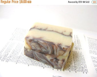 Cinnamon Soap, Cold Process Cinnamon Soap, Handmade and Vegan