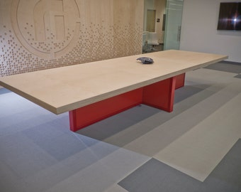 Mondern Conference Table