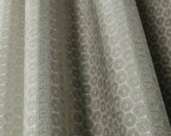 Gray geometric dot velvet pillow cover euro sham 16 18 20 22 24 26 cushion nursery lumbar