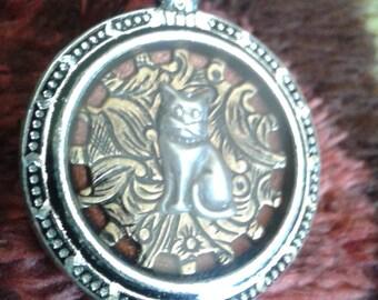Custom Order- Cat Pin