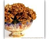 "Vintage Lotus  Bowl - MCM-  Large Sterling Silver Plated  "" Dublin"" Bowl-Wedding Heirloon Worthy"