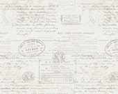 Paperie Stamped by Amy Sinibaldi for Art Gallery Fabrics