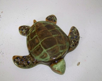 Turtle Home Decor Etsy