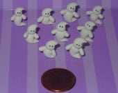 CUSTOM ORDER - Miniature Ghosts